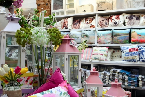 Homeware Hardware - North West