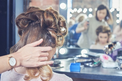 Hairdresser - Sydney CBD