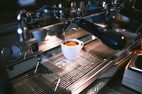 Cafe Coffee Shop - Brisbane City Fringe