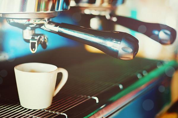 Cafe - Takeaway - Espresso - Espresso Bar - Catering  - Hospital Cafe