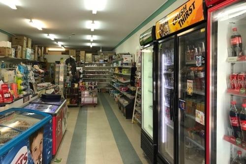 Convenience Store - South Sydney