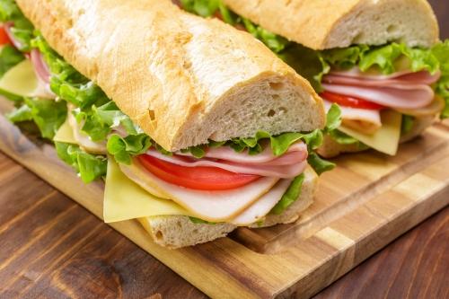 Franchise  -   Sandwich  -  Takeaway South West Sydney