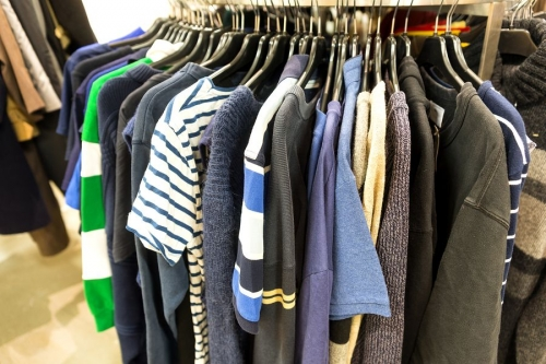 Clothing Accessories - East