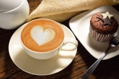Cafe Coffee Shop - City Fringe