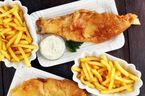 Takeaway Food - West Sydney