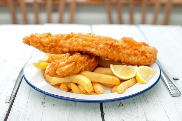 Takeaway Food - Lower North Shore
