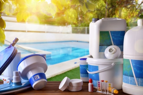 Pool Services - Retail - Pool Accessories - Swimming Pool Services