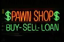 PAWN SHOP, TAKING $350,000 P/A, NORTHERN AREA, PRICED AT $158,000, REF 6170