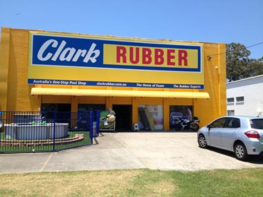Clark Rubber Southport for Sale   ++ price reduced ++