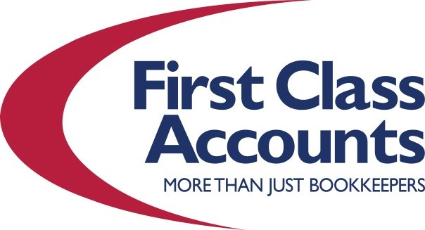 First Class Accounts Logo