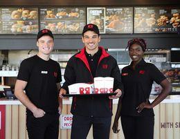 North Ipswich, QLD | Join Australia's Iconic Chicken Brand