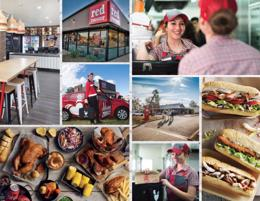 **NEWLY OPENED** Red Rooster for Tweed Heads