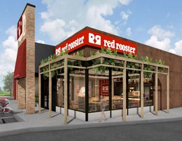 **New Listing** Drive Thru for sale: Red Rooster North Ipswich