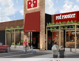 *OPENING SOON* Red Rooster Bomaderry