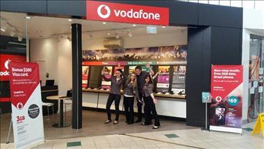 Become a Vodafone Licensee | Join a world-leading telco l Bendigo, Victoria