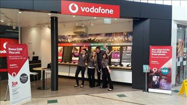 Become a Vodafone Licensee | Join a world-leading telco l Mackay, Queensland
