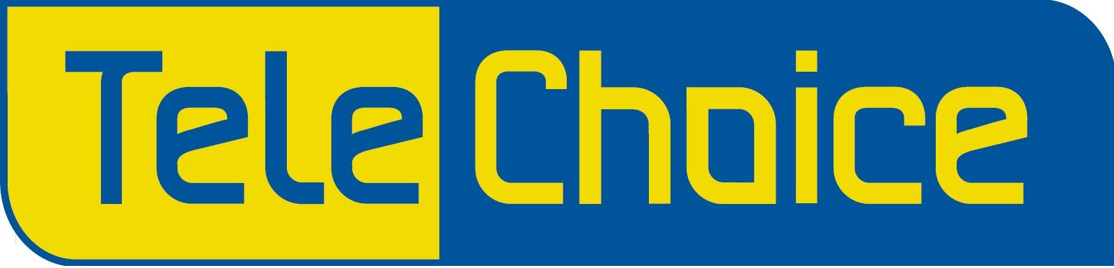 TeleChoice Logo