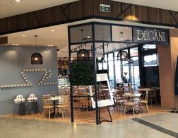 Got $250k? Degani can get you a new Cafe with great location & lease. Call now.