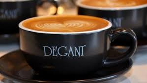 Your new Degani cafe will be buzzing at The Hive Shopping Centre Abbotsford