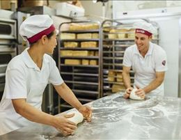 Be the next Bakers Delight Franchisee in Karratha WA