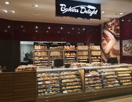 Take over and take off as the new Franchisee at Bakers Delight Gordon.