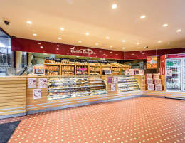 Australia's Most Successful Bakery Franchise, Average sales upto $31,000