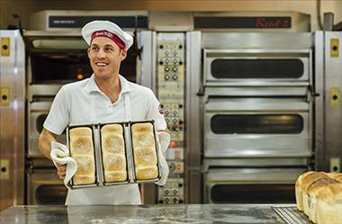 Shopping Centre Bakery Franchise with Annual Sales over $800k