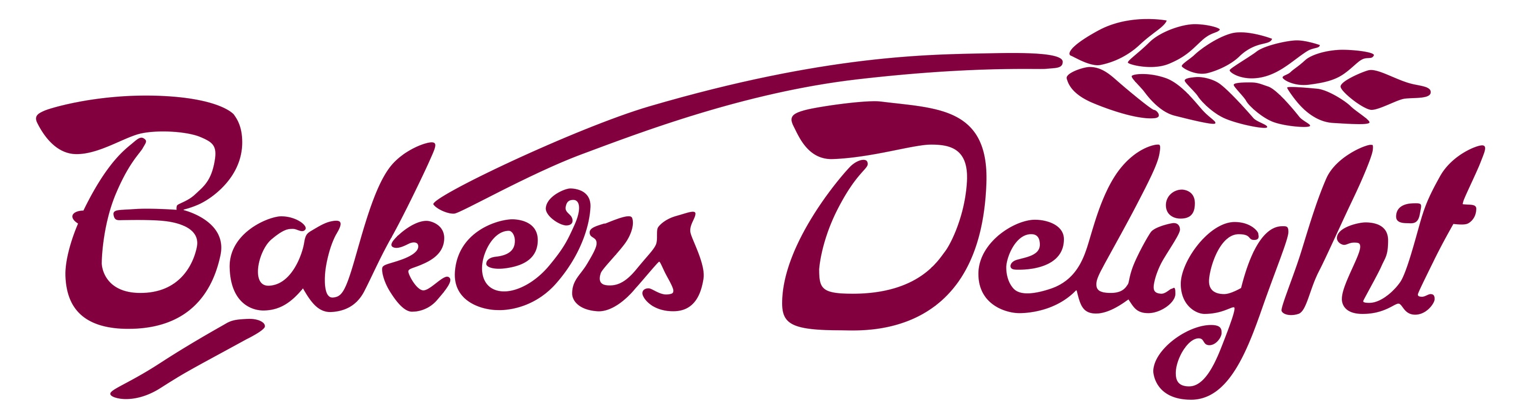 Bakers Delight Bakery Logo