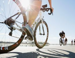 QLD Based Cycling Retailer For Sale