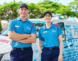Poolwerx Established Mobile Full Turnkey Franchise Business | Weston ACT