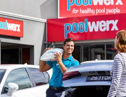 Poolwerx Franchise Business (Save $40k) | Western Sydney NSW