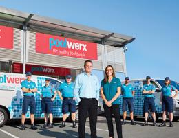 Poolwerx is an Award-Winning Pool Care Franchise Business | Toronto NSW