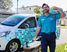 Poolwerx is an Award-Winning Pool Care Franchise Business | Western Sydney