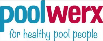 Poolwerx - for healthy pool people Logo