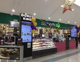 Craving Change? Established franchise in Settlement City, Port Macquarie!