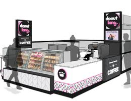 Be your own boss with a Donut King with an exciting new franchise opportunity!