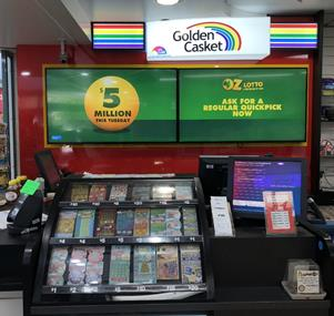 NEWSAGENCY – Sunshine Coast ID#4007010 – 8am starts, no home delivery