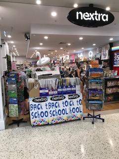 NEWSAGENCY – Mackay ID# 4223692 – Major shopping centre with Major Profit !!