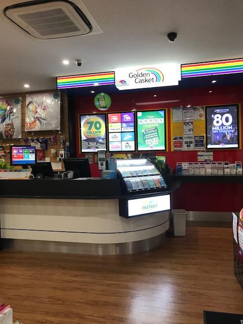 NEWSAGENCY – Far North QLD coast ID#4382583 – Solid profit, small price.
