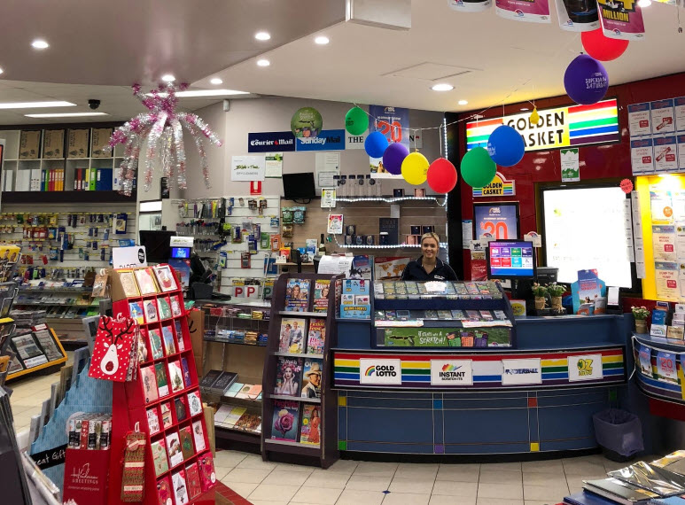 Retail Businesses and Franchises for sale in Toowoomba West