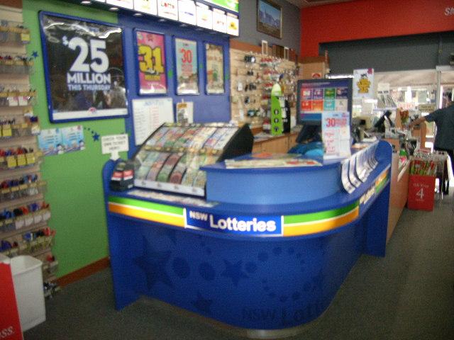 NEWSAGENCY – Central West NSW ID# 4679638 –  Popular main street newsagency