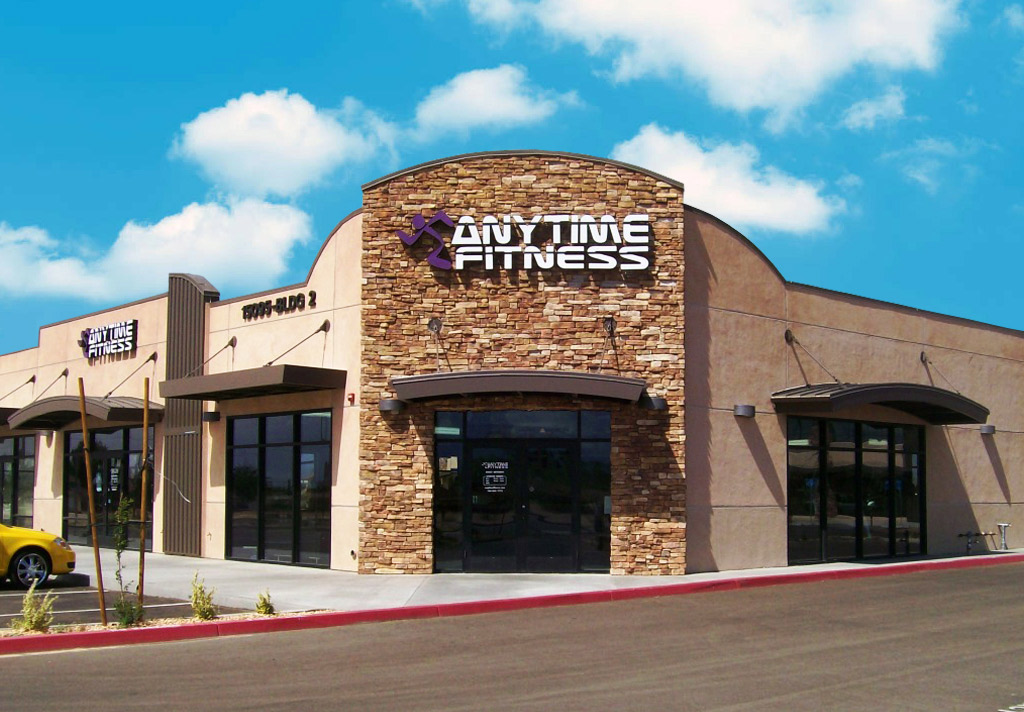 ANYTIME FITNESS - Gippsland Region of Victoria