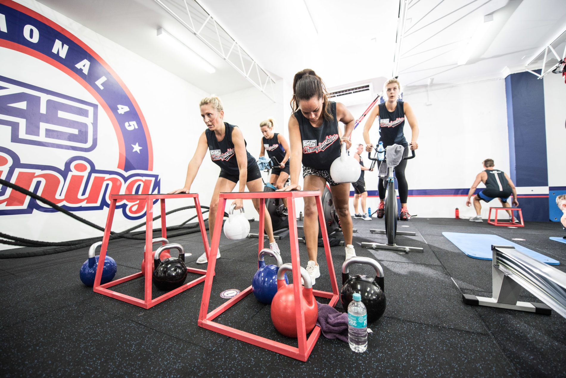 F45 Functional Training for Sale – South East Melbourne