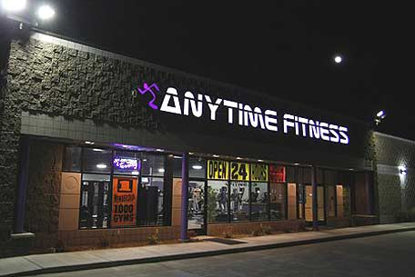 Anytime Fitness For Sale - Southern Suburbs of Adelaide
