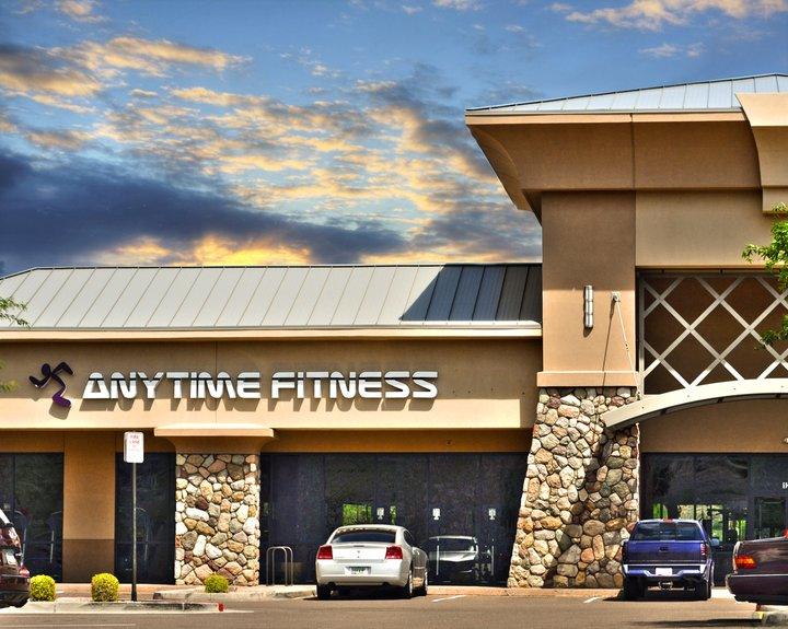 Anytime Fitness South Eastern Suburb of Melbourne FOR SALE!