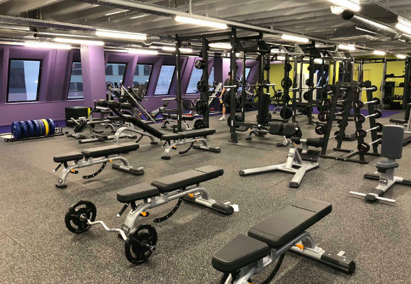 ANYTIME FITNESS - Sunshine Coast of QLD