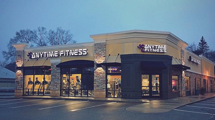 ANYTIME FITNESS - Southern Peninsula Melbourne