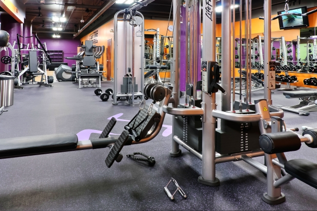 ANYTIME FITNESS - Westport Area of Melbourne