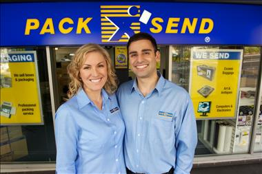 Courier, Freight, Shipping - PACK & SEND Ipswich, QLD: Brand NEW Opportunity!