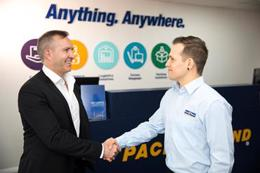 Essential Service offering solutions to the Freight, Logistics and Parcel Market